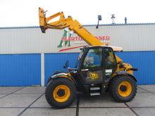 2009 JCB 541-70 AGRI SUPER VERR