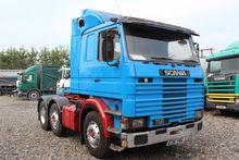 1987 Scania 112