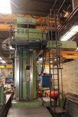 1991 CNC boring mill WHB-150