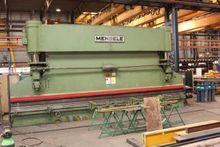 2010 Mengele 8500mm Side Bank 6