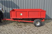 Boxer mini-kipper kipwagen PH15