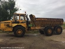 Used 1989 Volvo A25