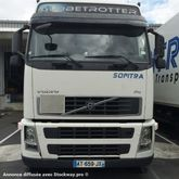 Used Volvo FH in Par