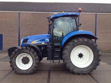 2008 New Holland T6080 Range Co
