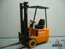 Used 1991 Still R50-