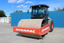 2011 Dynapac CA302D