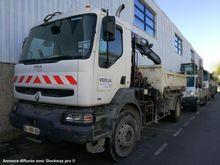 Used Renault KERAX25