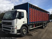 Used Volvo FM9 in Bo