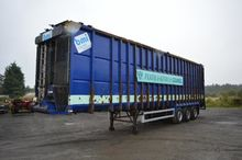 2008 BMI EJECTOR TRAILER