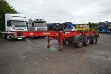 2005 MONTRACON SLIDING SKELLY