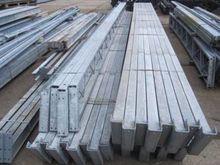 2015 Onbekend Steel constructio