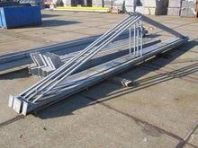2015 Onbekend Steel structure 1