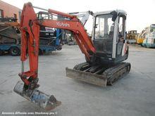 Used 2006 Kubota KX7