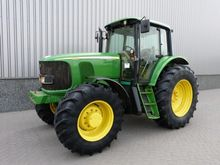 Used John Deere 6920