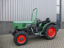Used Fendt 260 VA in