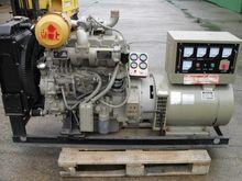 1999 Onbekend Generator Dongfan