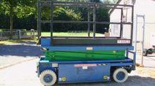 2000 Holland Lift Monostar Y 64