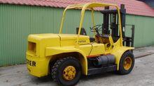 1990 Hyster Forklift