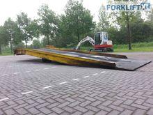 Used Storax laadbrug