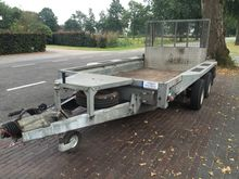 Used 2010 Ifor Willi