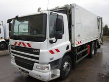 Used DAF AN75 in Pon