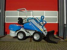 Used 2006 MULTIONE S