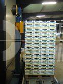 Reisopack 2800 Paal/schuifsled