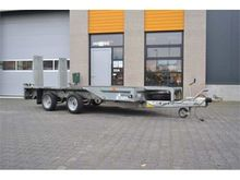 Used 2011 Ifor Willi