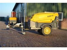 Used 2008 Atlas-Copc