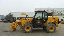 Used 2008 JCB 535-14