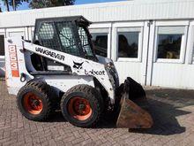 Used 1995 Bobcat 853