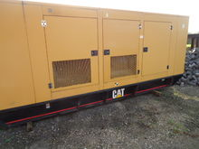 Used Caterpillar 400