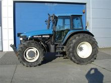 Used Holland NH-8560