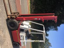 Used Nissan 2 tonner