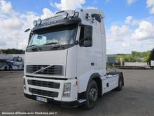 Used Volvo FH12 in F