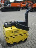 Used Bomag BW 65H Ta