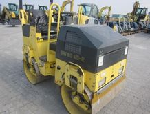 2002 Bomag BW90AD-2