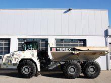 Used Terex TA400-9 i