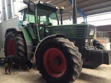 Used 2010 Fendt Favo