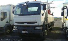 Used Renault Kerax i