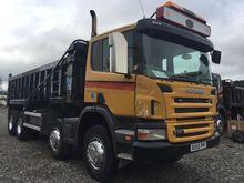 Used 2005 Scania P 3