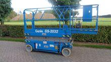 Used 2000 Genie gs20