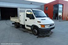 Used Iveco Daily 35C