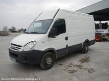 Iveco Daily 35S12 Hpi