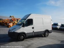 Iveco Daily 29L10 Hpi