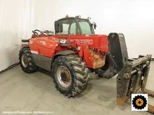 Used 2010 Manitou MH