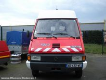 Used Renault B70 in
