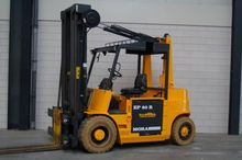 Used 2004 MORA EP80R