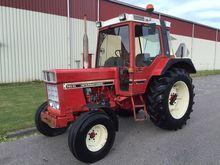 1985 International 745XL