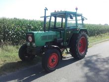Used 1980 Fendt 106